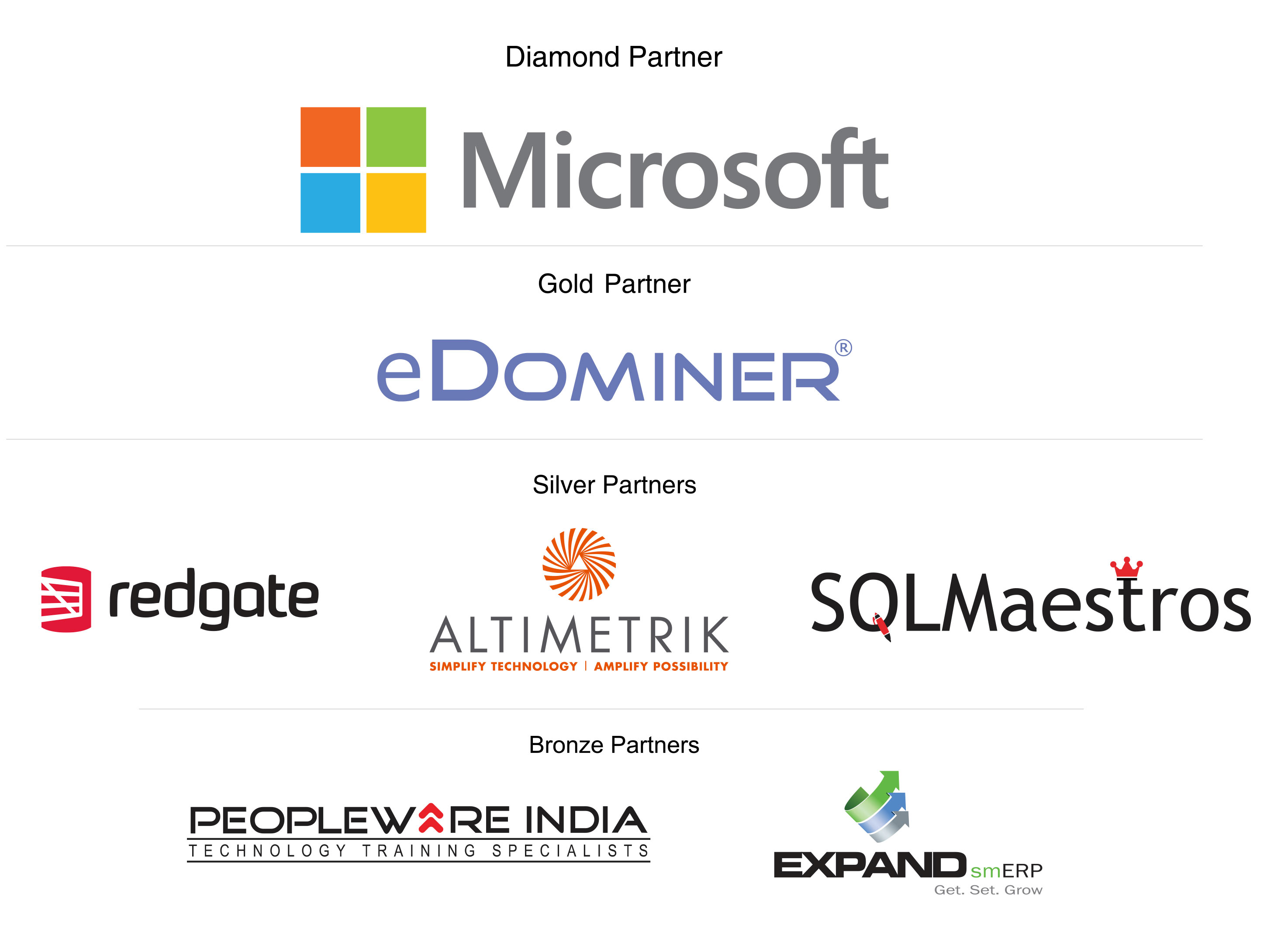 Data Platform Summit 2019 – Learning Event/Conference on